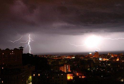 Antifurto e temporale: problema e soluzioni
